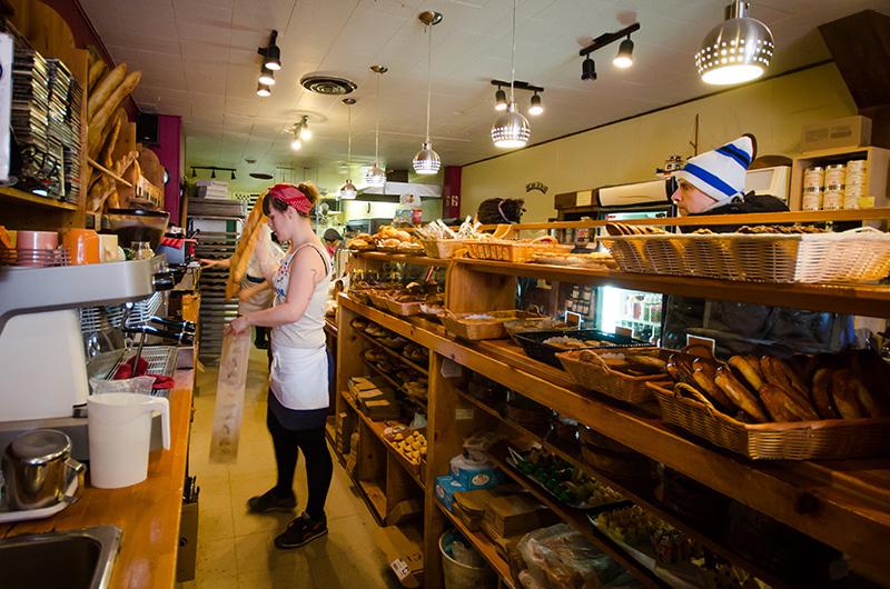 Boulangerie les Co'Pains d'abord